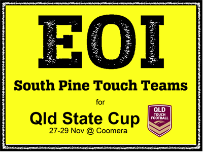 EOI  Qld  State  Cup 2020